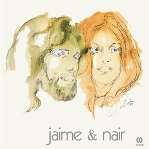 CD Shop - JAIME & NAIR JAIME & NAIR