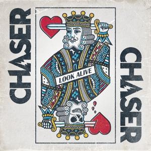 CD Shop - CHASER 7-LOOK ALIVE