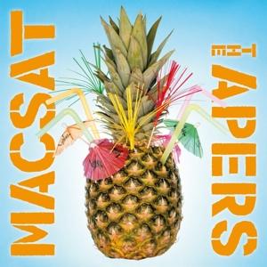 CD Shop - MACSAT/APERS 7-VON ELDORADO ZUM WESERSTRAND