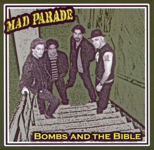 CD Shop - MAD PARADE BOMBS