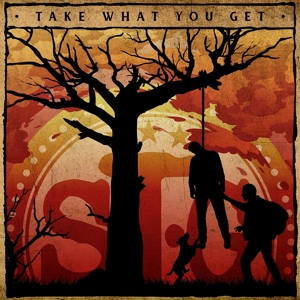 CD Shop - S.I.G. TAKE WHAT YOU GET