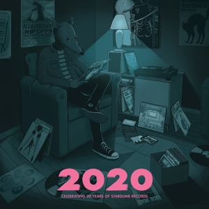 CD Shop - V/A 2020 - CELEBRATING 20 YEARS OF STARDUMB RECORDS