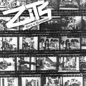 CD Shop - ZITS BACK IN BLACKHEAD