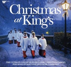 CD Shop - CHOIR OF KING