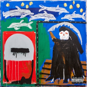 CD Shop - ACTION BRONSON ONLY FOR DOLPHINS