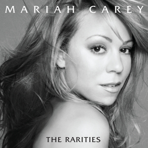 CD Shop - CAREY, MARIAH RARITIES