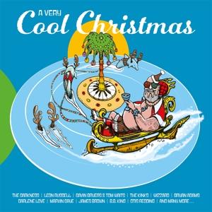 CD Shop - V/A A VERY COOL CHRISTMAS