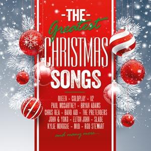CD Shop - V/A GREATEST CHRISTMAS SONGS