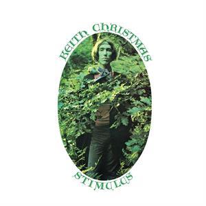CD Shop - CHRISTMAS, KEITH STIMULUS