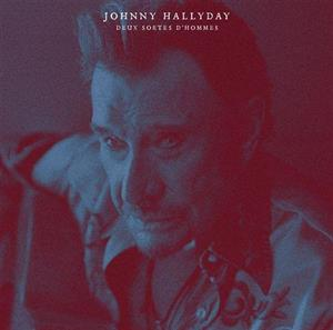 CD Shop - HALLYDAY, JOHNNY 7-DEUX SORTES D