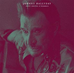 CD Shop - HALLYDAY, JOHNNY 7-DEUX SORTES D