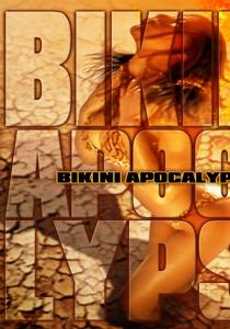 CD Shop - MOVIE BIKINI APOCALYPSE