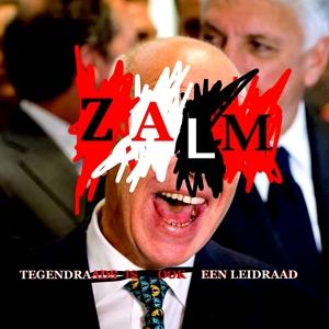 CD Shop - ZALM TEGENDRAADS IS OOK EEN LEIDRAAD