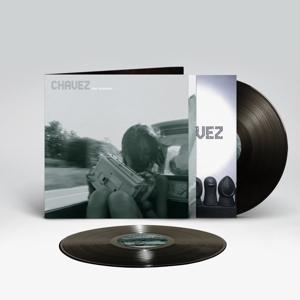 CD Shop - CHAVEZ GONE GLIMMERING