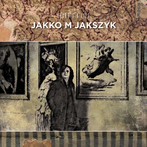 CD Shop - JAKSZYK, JAKKO M SECRETS & LIES -CD+DVD-