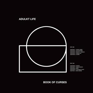 CD Shop - ADULKT LIFE BOOK OF CURSES
