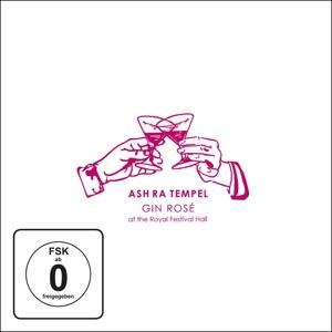 CD Shop - ASH RA TEMPEL GIN ROSE
