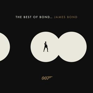 CD Shop - RUZNI/POP INTL The Best Of Bond...James Bond