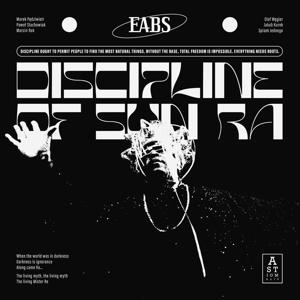 CD Shop - EABS DISCIPLINE OF SUN RA