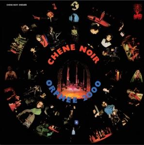 CD Shop - CHENE NOIR ORPHEE 2000