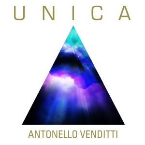 CD Shop - VENDITTI, ANTONELLE UNICA