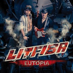 CD Shop - LITFIBA EUTOPIA