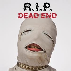 CD Shop - R.I.P. DEAD END