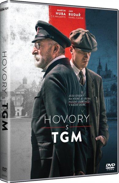 CD Shop - HOVORY S TGM