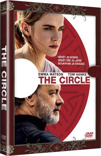 CD Shop - CIRCLE, THE KNIžNí EDICE