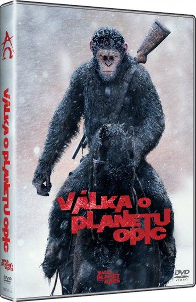 CD Shop - FILM VALKA O PLANETU OPIC DVD
