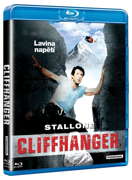 CD Shop - CLIFFHANGER