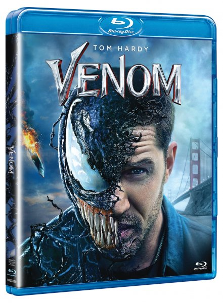 CD Shop - VENOM CZ