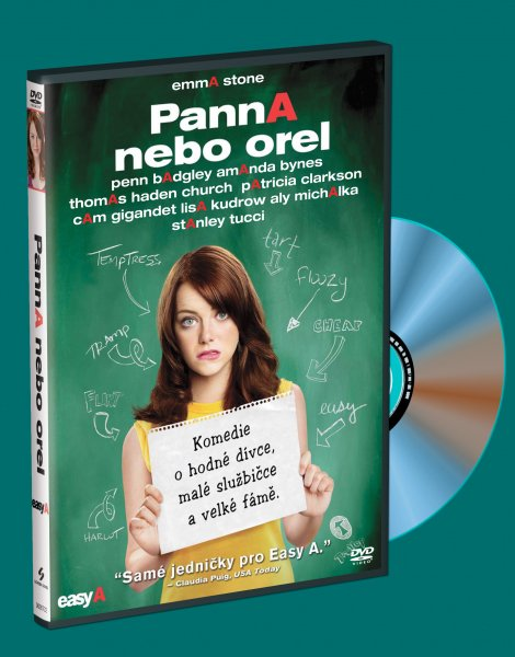 CD Shop - PANNA NEBO OREL