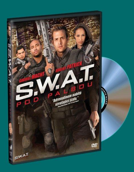 CD Shop - S.W.A.T.: POD PALBOU
