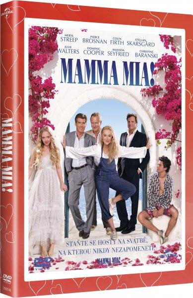 CD Shop - MAMMA MIA!  (EDíCIA VALENTíN)
