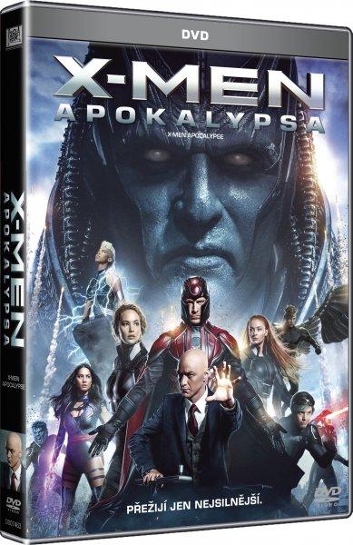 CD Shop - X-MEN: APOKALYPSA