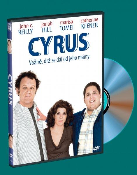 CD Shop - CYRUS