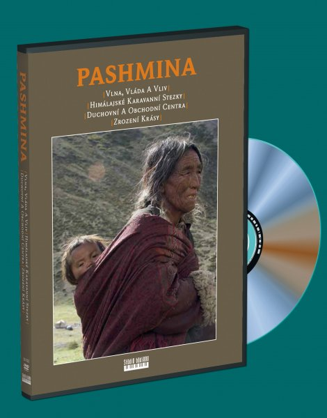 CD Shop - PASHMINA