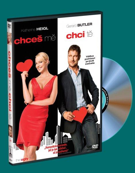 CD Shop - CHCEš Mě, CHCI Tě