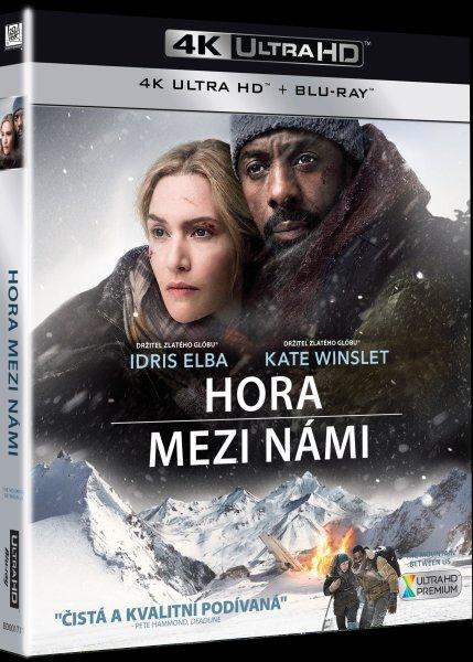 CD Shop - HORA MEZI NáMI UHD + BD