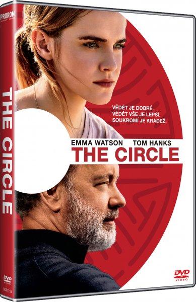 CD Shop - CIRCLE, THE