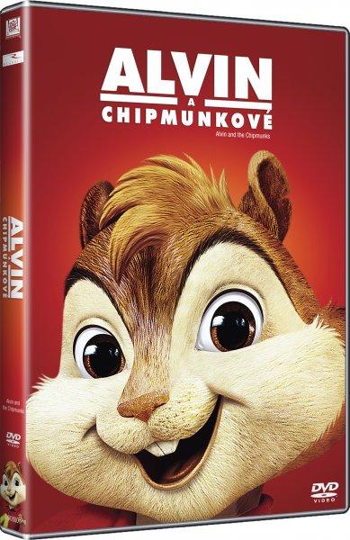 CD Shop - ALVIN A CHIPMUNKOVé BIGFACE