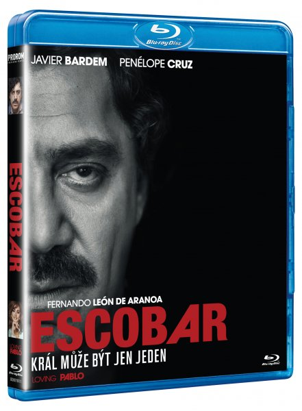 CD Shop - ESCOBAR