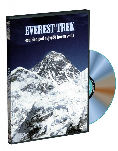 CD Shop - EVEREST TREK