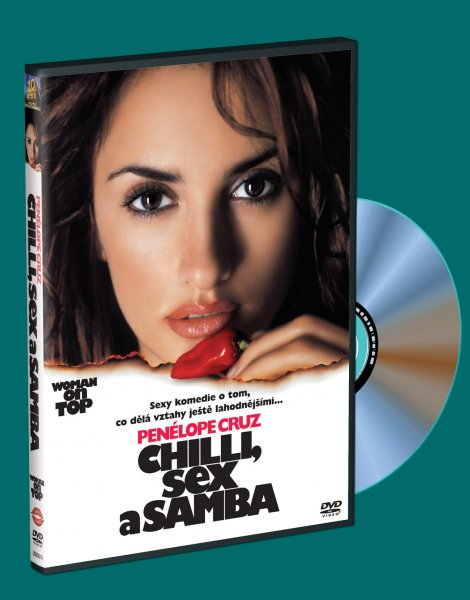 CD Shop - CHILLI, SEX A SAMBA