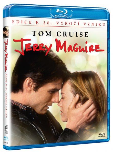 CD Shop - JERRY MAGUIRE (VýROčNí EDICE 20. LET)