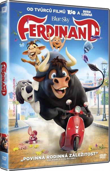CD Shop - FILM FERDINAND DVD