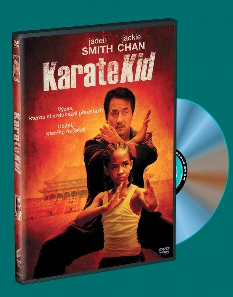 CD Shop - KARATE KID (2010)