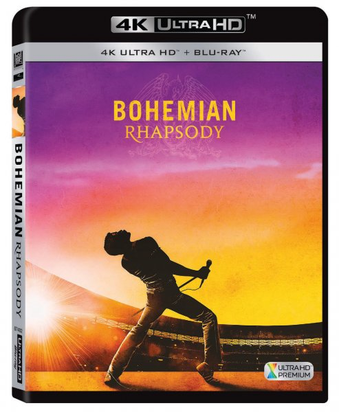 CD Shop - BOHEMIAN RHAPSODY