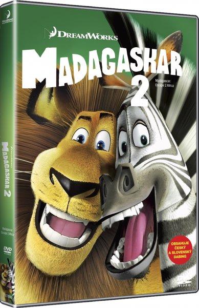 CD Shop - MADAGASKAR 2  BIGFACE